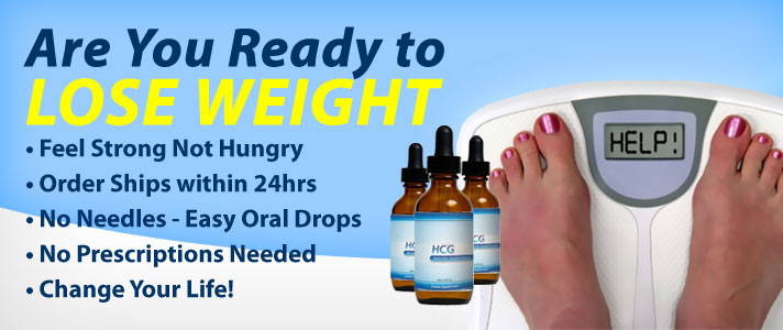 HCG Weight Loss: Homeopathic HCG Diet