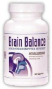Brain Balance Mood Supplement 120 caps by IP Formulas